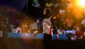 Soraya Mohamed: la reina de África que sueña con la WNBA