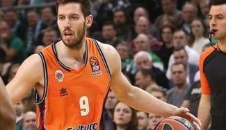 El Valencia Basket se estrena en la Euroliga a costa del Avel Villeurbanne