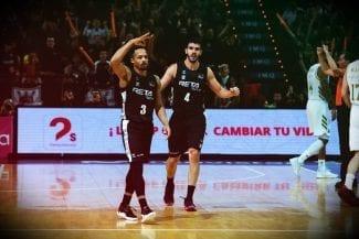 Sin invictos en la Liga Endesa: las claves de cómo el Retabet Bilbao Basket ha ganado al Real Madrid