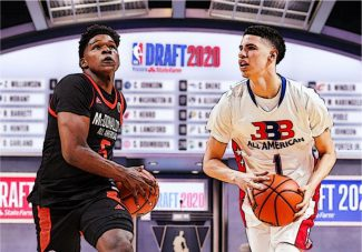 Las futuras selecciones del DRAFT de cada equipo de la NBA hasta el 2025