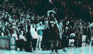 4 ideas surrealistas para acabar con el abuso del triple en la NBA. ¿Estás de acuerdo?
