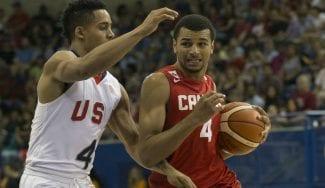 ¿Será su momento? Las estrellas de Canadá dan un paso al frente pensando en los Juegos Olímpicos