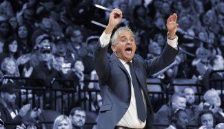 Serbia ya tiene sustituto para Djordjevic: llega el ex técnico NBA Kokoskov