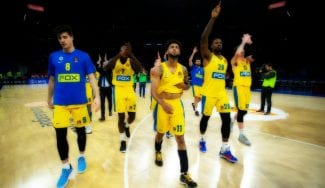 ¿Vuelve el Maccabi? Sfairopoulos cambia un equipo que no juega playoffs desde 2015
