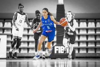 El nuevo talento italiano que viene: Matilde Villa brilla en Primera División con apenas 14 años