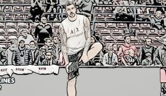 Seguro que fallas la apuesta: el curioso máximo anotador del Milán en la Euroliga