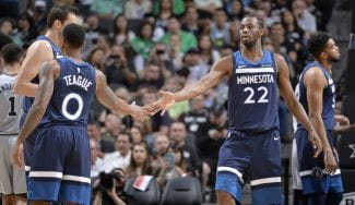Movimiento en el mercado NBA: Atlanta y Minnesota intercambian piezas
