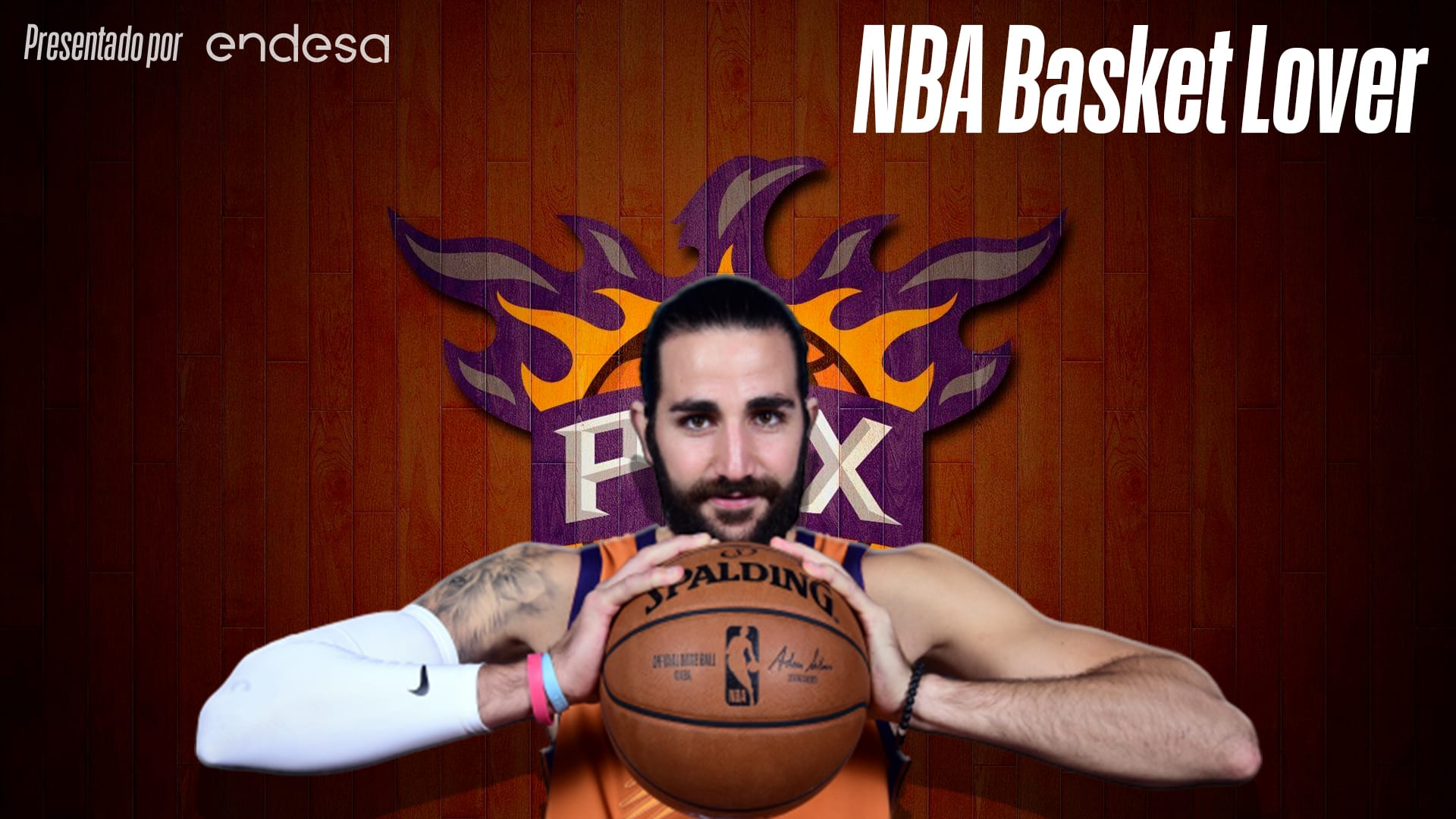 Gigantes y Ricky Rubio, protagonistas en el programa NBA Basket Lover con Outconsumer, Senabre y Jordi De Mas