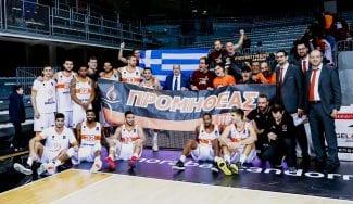 Ascensos, rectitud y triunfo: así es el equipo que amenaza al Panathinaikos