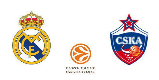 Horario y dónde ver el Real Madrid – CSKA de Moscú