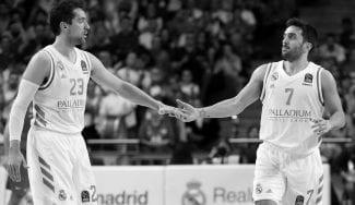 Llull, otra baja para el Real Madrid: analizamos el estado de equipo tras su lesión