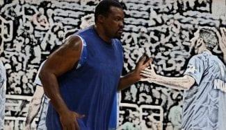 Baby Shaq ya juega: vuelve a las canchas… ante sus ex del Panathinaikos