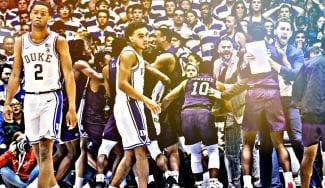 Ha pasado en NCAA: El equipo que ha acabado con la histórica y larga racha de Duke