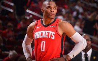 Miami gana haciendo historia en el peor día como jugador de Westbrook