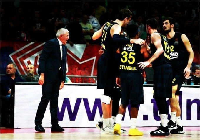 ¿Qué está pasando en el Fenerbahçe? La explicación de un periodista turco sobre la situación