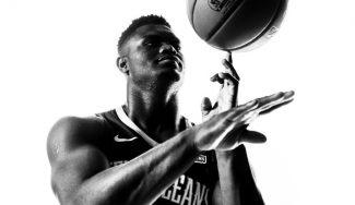 Llega la bestia: Ya hay fecha para el debut de Zion Williamson en la NBA