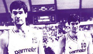 Antonio Martín: «Fernando era el mejor por las veces que te hacía ganar»
