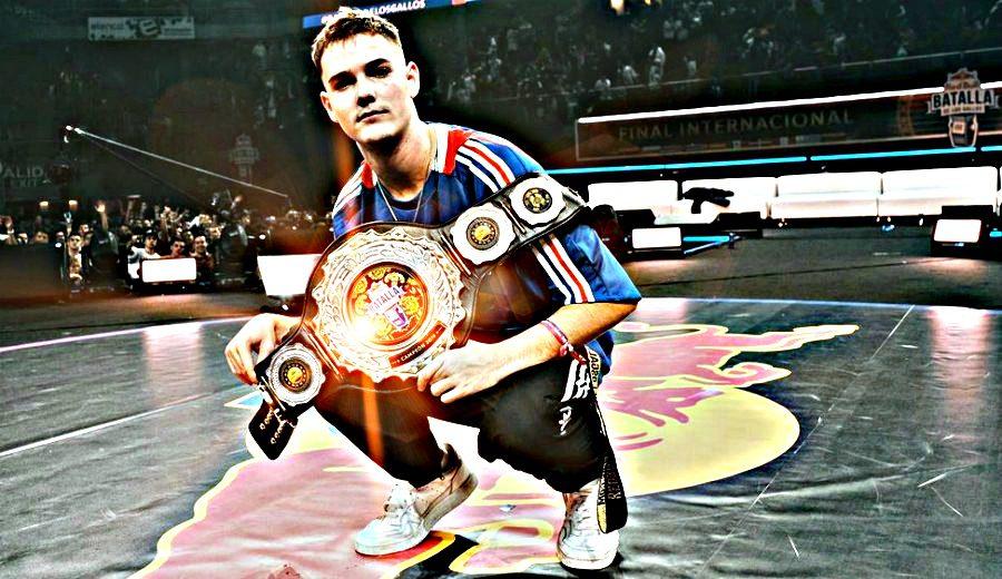 Bnet Campeón Internacional De La Batalla De Gallos Y Un