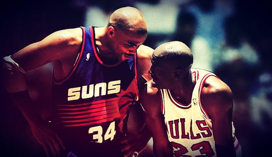El partidazo de Barkley que arruinaron los 55 puntos de Jordan. El Game 4 de las Finales de 1993 completo