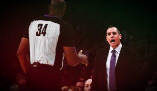 Los entrenadores no se aclaran con el 'challenge NBA'