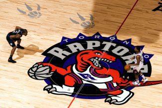 Las canchas City Edition más bonitas de la NBA, por José Ajero