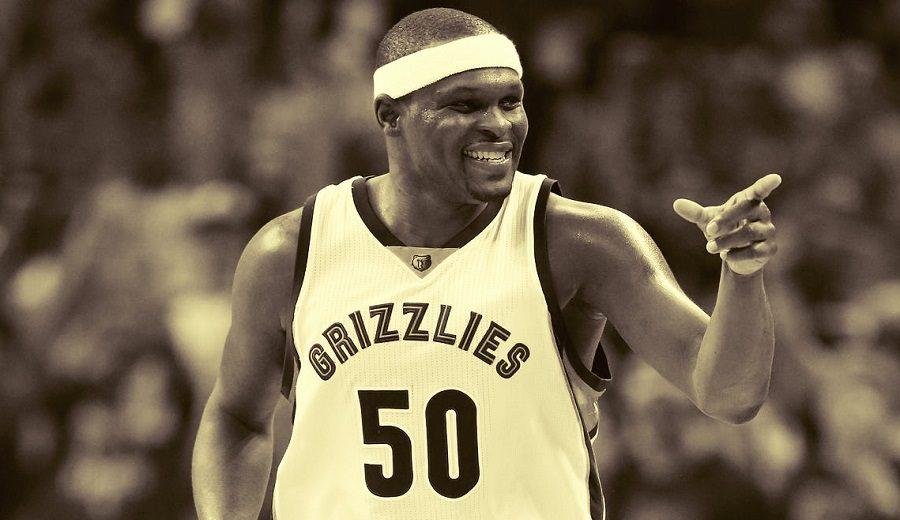 Zach Randolph se retira: repasamos su carrera en la NBA