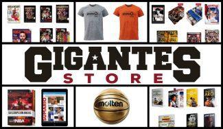 ¿Buscas un regalo de baloncesto? Te ayudamos con algunas ideas