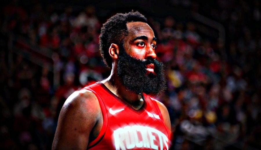 ¿Gran traspaso a la vista? James Harden quiere dejar los Rockets… y jugar en los Nets