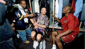 Jason Kidd: de volver a casa llorando por culpa de Gary Payton a entrar en el Hall of Fame