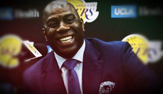 ¿Es Magic Johnson responsable del éxito de Lakers? Motivos a favor y en contra