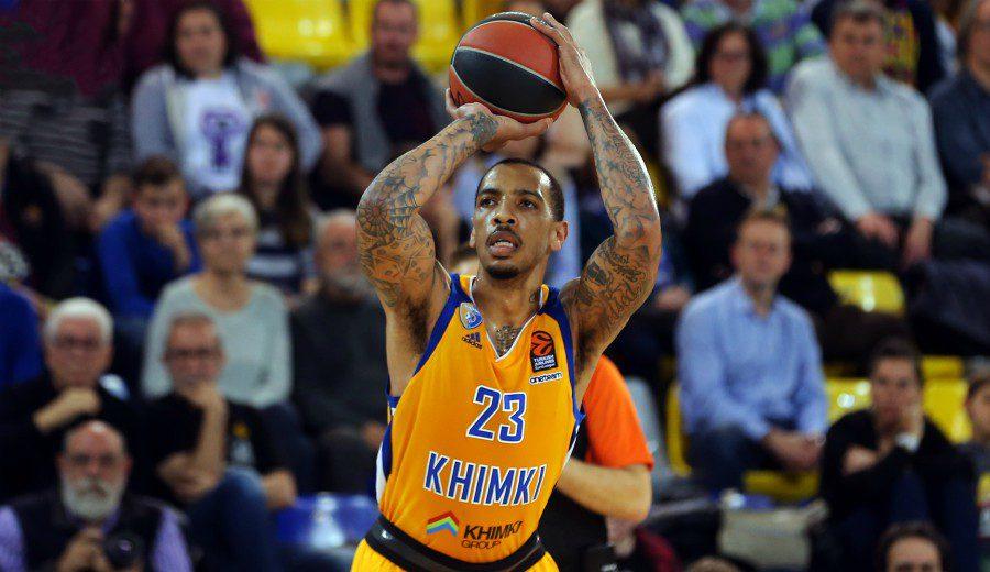 Conoce al nuevo fichaje del Fenerbahçe: muchas intentonas frustradas de NBA y paso por Corea y China