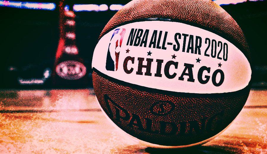 NBA All-Star 2020: todo lo que necesitas saber, horarios, fechas, participantes