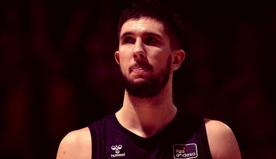 Histórico partido de Bouteille: récord con miga en el Bilbao Basket