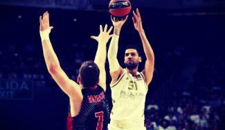 ¿Cómo fue el debut de Salah Mejri? Pablo Laso lo analiza