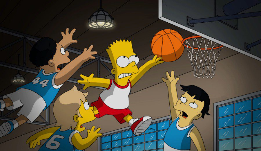 The best moments related to basketball