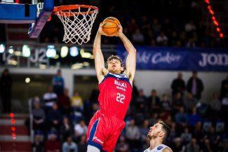 Un festival: los espectaculares datos del Baxi Manresa en su triunfo en la Basketball Champions League