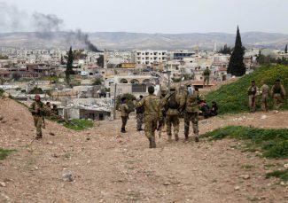 La guerra Siria y el baloncesto. La historia, desde dentro, de un jugador que lleva allí 10 años…