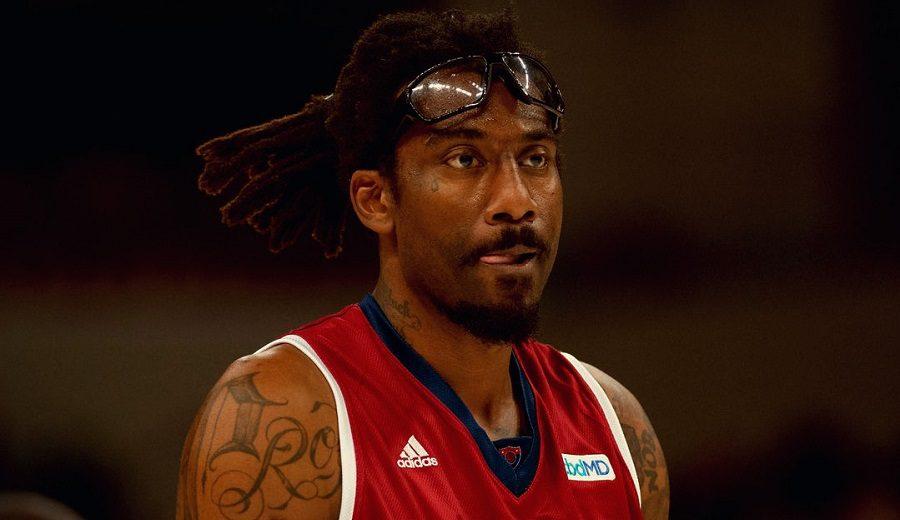 Amar'e Stoudemire deja su aventura china para intentar volver a la NBA