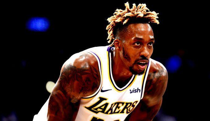 ¿Un Dwight Howard mejorado? Razones de su cambio más drástico en la NBA
