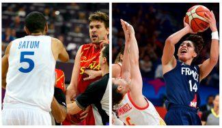 Málaga y un doble España-Francia. El requisito necesario para vivir una cita no antes vista en el basket español