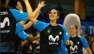 Movistar Estudiantes vuelve dos años después a la Liga Femenina Endesa tras una impresionante temporada