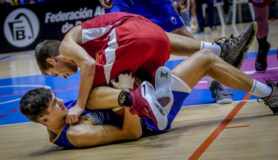 Huelva acoge un año más la fiesta del baloncesto formativo, los Campeonatos de España de selecciones