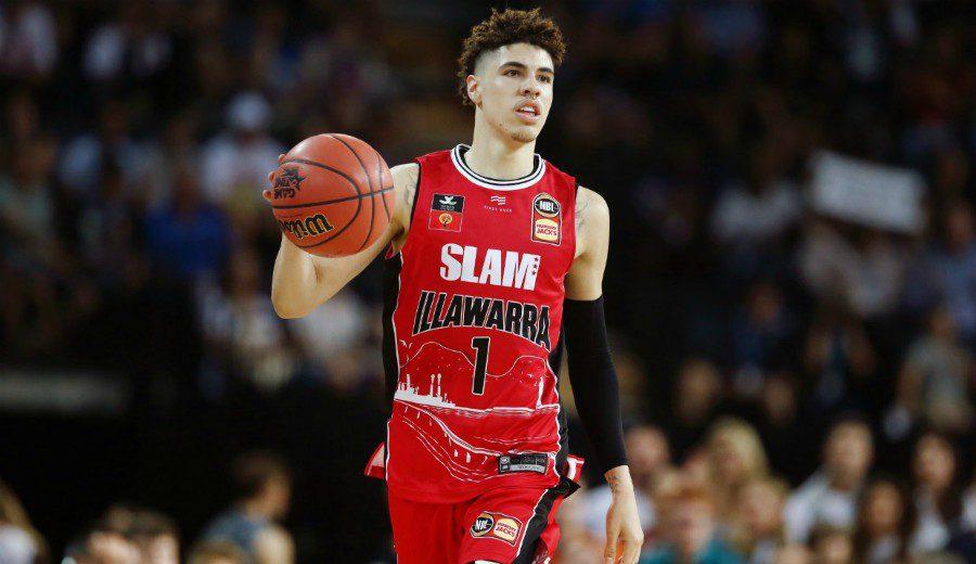 Se acaba la experiencia en Australia para LaMelo Ball: se centrará en el Draft