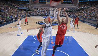 Cómo y dónde ver el Raptors-Mavericks, el gran partido del próximo NBA Sundays