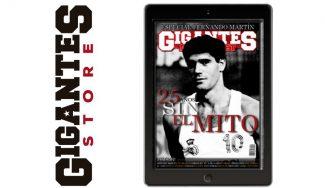 Todo sobre Fernando Martín: 15 historias en el 30 aniversario de su fallecimiento