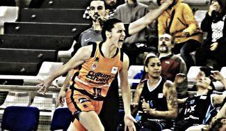 ¡Nivelazo! Las razones del rendimiento de Queralt Casas, mejor española de la Liga Femenina Endesa