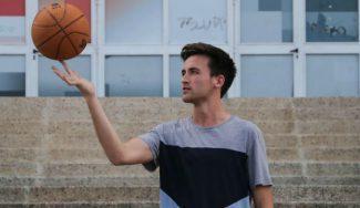 Más de un año después: la nueva vida Rafa Jordá, que estuvo a punto de fallecer en un partido de EBA