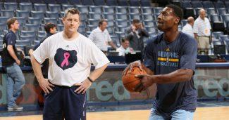 Uno de los entrenadores de tiro más prestigiosos de la NBA llega a España de la mano de Gigantes