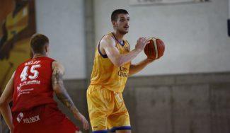 El hijo del mítico Stojko Vrankovic deja el filial del Gran Canaria