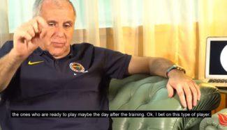Dura reflexión de Obradovic sobre entrenadores europeos y la NBA: «Es una mafia»